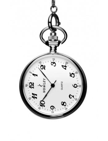 Reloj de bolsillo sin tapa