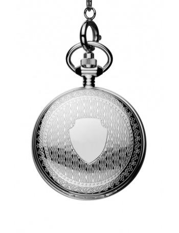 Reloj de bolsillo con tapa