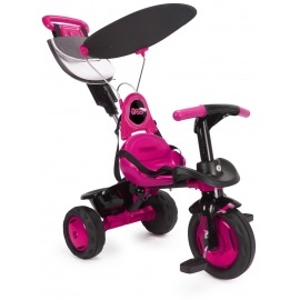 Triciclo Free Pink