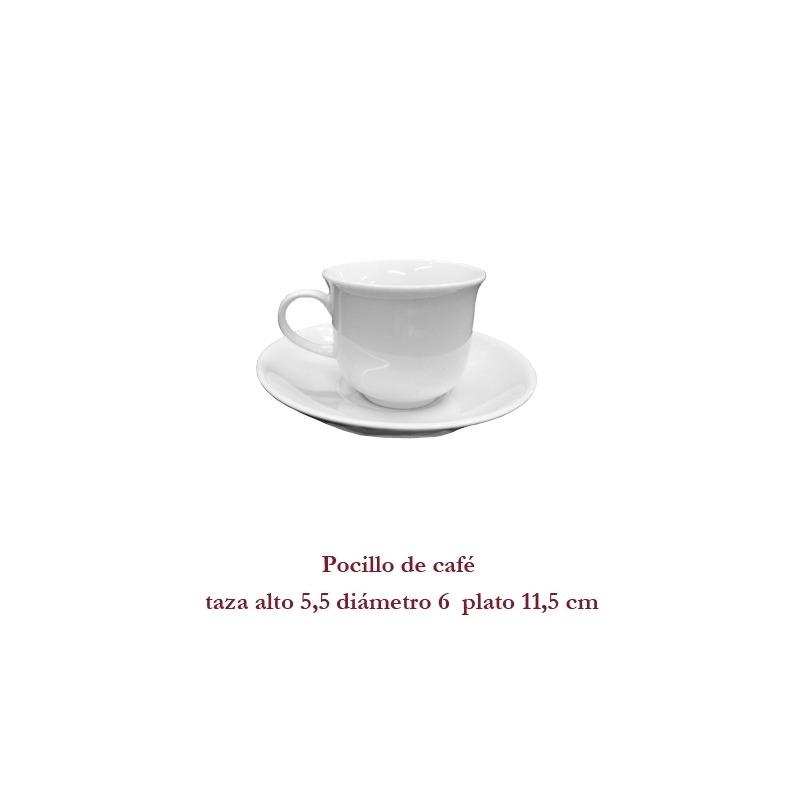 Pocillo de café