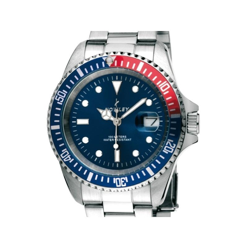 Nowley reloj caballero clásico