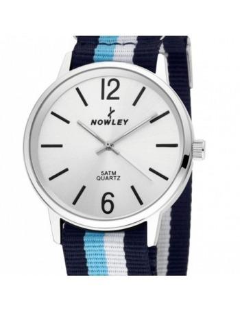 Nowley Navy cromado 5 atm.