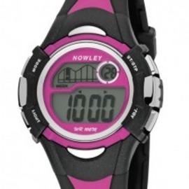 Reloj Nowley Chica Fucsia