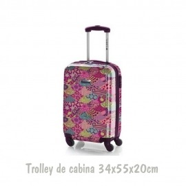 Trolley de cabina Pop