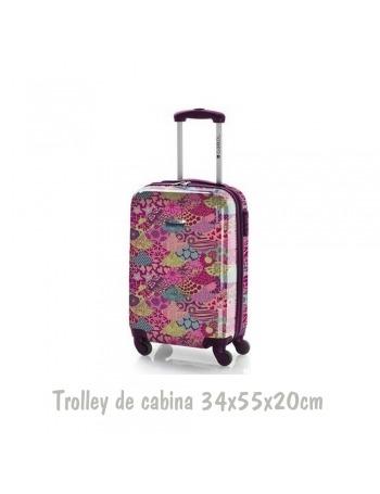Trolley de cabina Pop