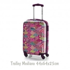 Trolley mediano Pop