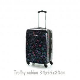 Trolley de cabina clover
