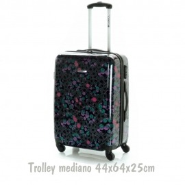Trolley mediano clover
