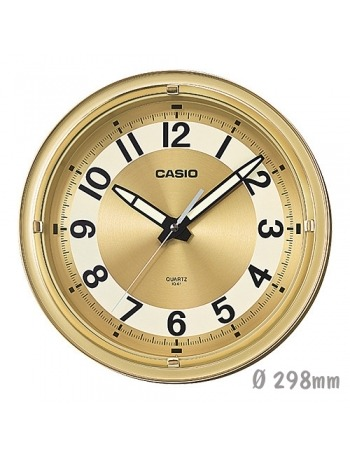 Reloj CASIO de pared