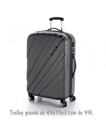 Trolley Grande Malta 99l.
