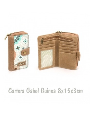 Cartera Gabol Guinea