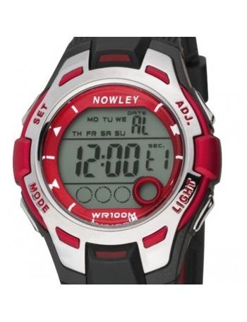 Reloj Nowley Cadete Rojo