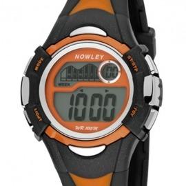 Reloj Nowley Cadete Naranja