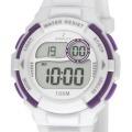Reloj Nowley Blanco Morado