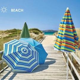 sombrilla playa barata