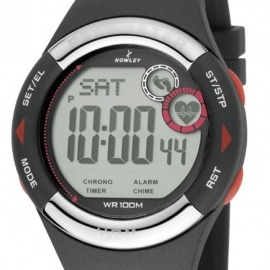 Reloj Running Pulsímetro y Podómetro