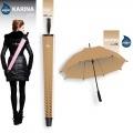 Pagua KARINA un paraguas manos libres