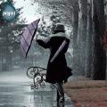 El paraguas manos libres