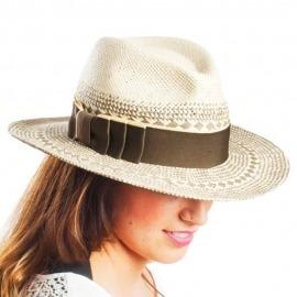 Sombrero Chica Verano 2018