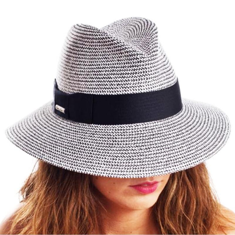 Sombrero Chica Verano