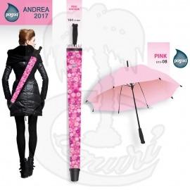 El mejor paraguas para salir de compras