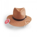 Sombrero de playa caballero