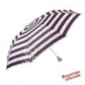 Paraguas Plegable Rayas