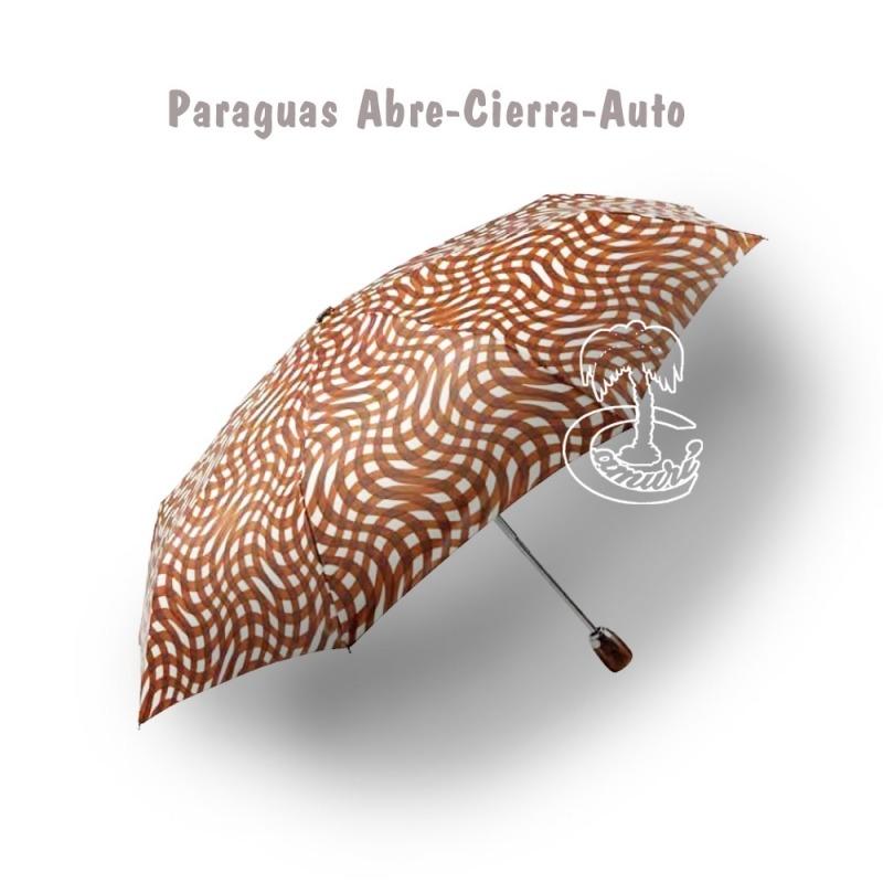 Paraguas Plegable Abre cierra