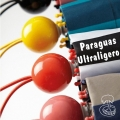 Paraguas Plegable Ultraligero