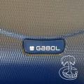Acabado Trolley Gabol Trail ABS