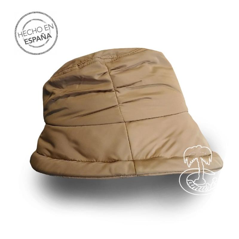 SOMBREROS DE MUJER INVIERNO. Sombrero de lluvia de mujer. 87438033e4a