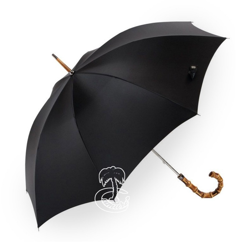 Paraguas Puño de Madera