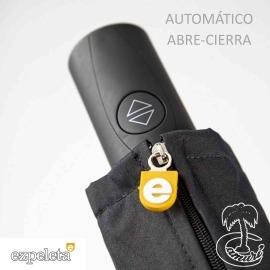 Paraguas Abre Cierra Unisex Automático