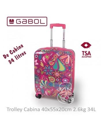 Trolley de Cabina Lucky