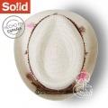 Sombrero de Mujer Caracolas