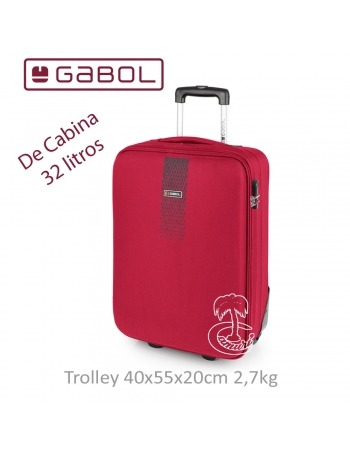 Trolley de cabina ROLL