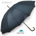 Paraguas Gotta-Basic Azul