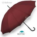 Paraguas Gotta-Basic Granate