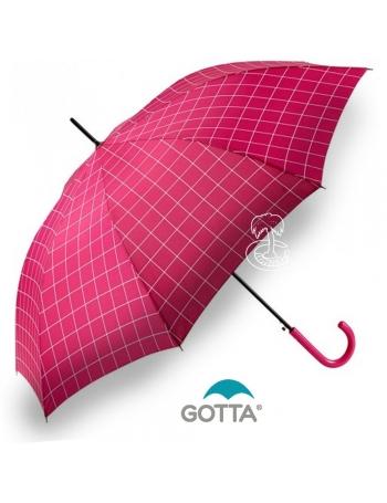 Paraguas Gotta de Cuadros