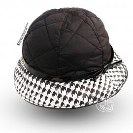 Sombrero de Lluvia pata de Gallo