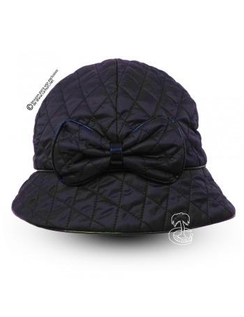 Sombrero de Lluvia con Lazo