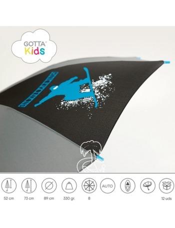 Paraguas Gotta Junior Sky