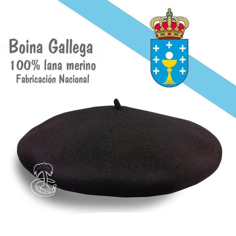 Boina Tradicional Galega
