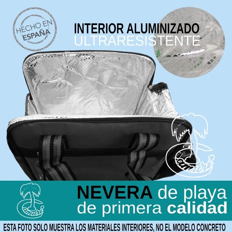 Nevera de Playa R31