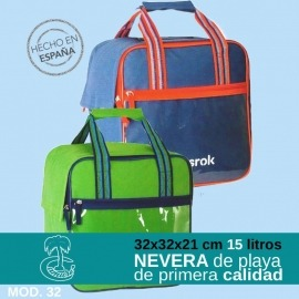 Nevera de Playa R34 7L