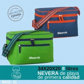 Nevera de Playa R35 4L