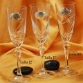 Tú y Yo de Champagne Elisabeth con Bandeja