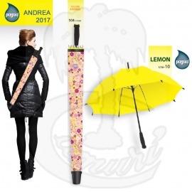 Paraguas con funda