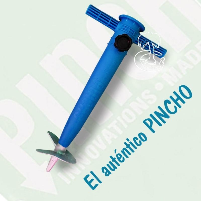 Pincho Universal con punta de aluminio para Sombrillas de playa