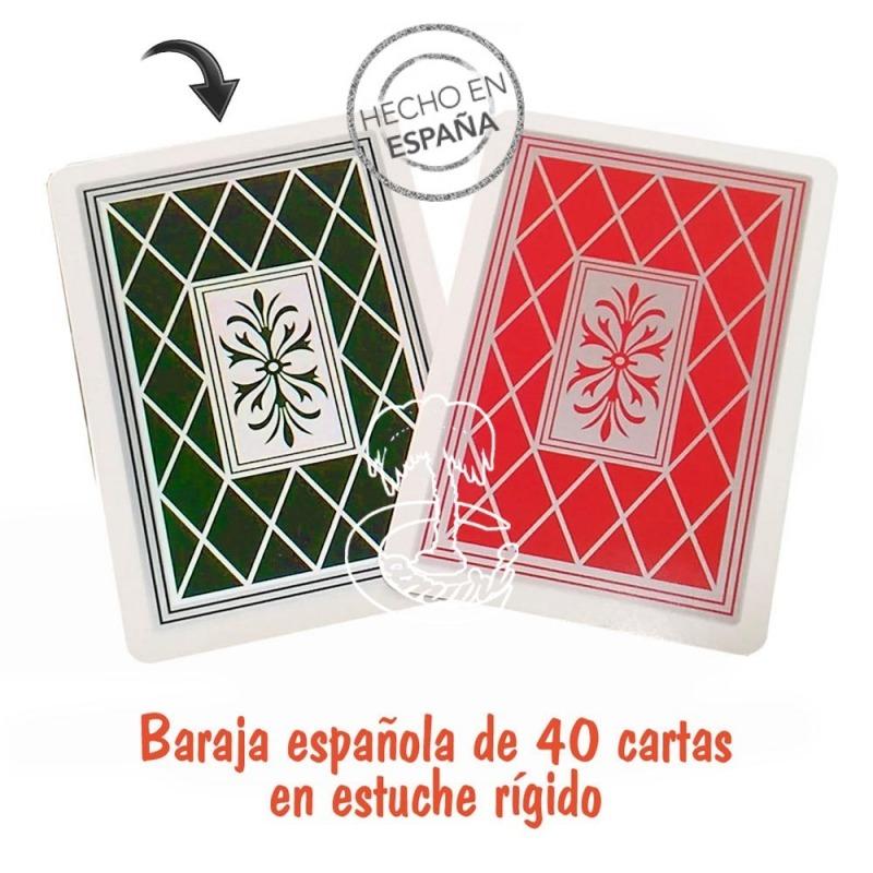 Baraja Española de Calidad